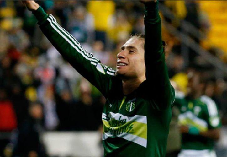 El Club Santos Laguna hizo el anuncio oficial de la llegada del lateral mexicoamericano Jorge Antonio Villafaña, procedente de la MLS en donde fue campeón este año. (Foto: Portland Timbers)