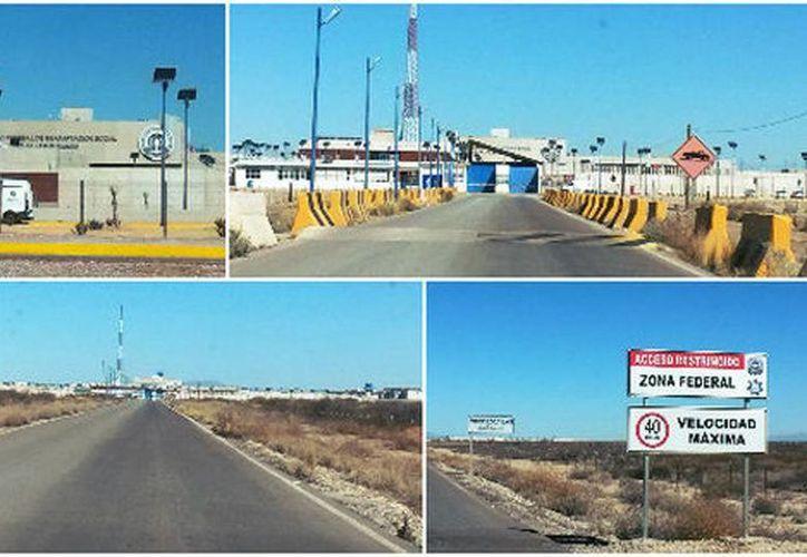 Sin vigilancia especial el Cefereso 14 tras arribo de reos de Topo Chico y secuestradores reclusos. (Milenio Digital)