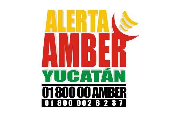 Se activa en Yucatán la Alerta Amber por desaparición de la menor María Yobana Pool Kuk. (SIPSE)