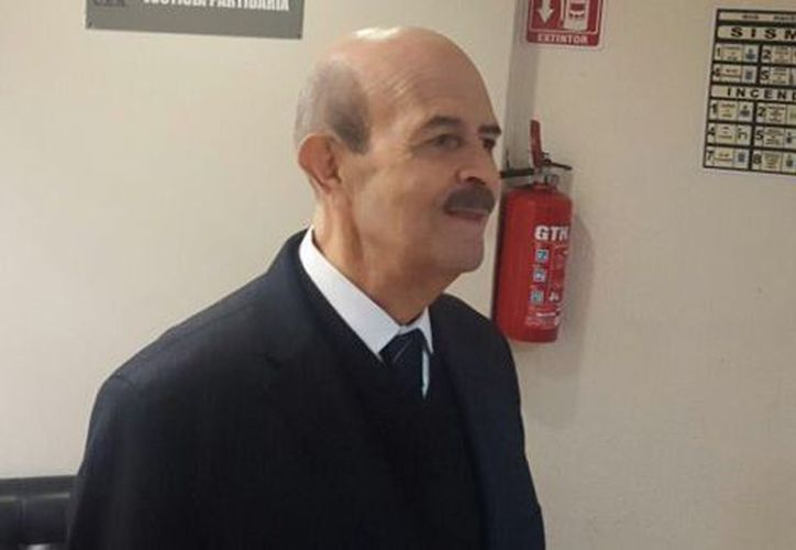 Fausto Vallejo, renunciará al PRI. (Especial)