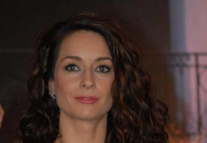 Susana González debutará en Tijuana y Mexicali, el 10 y 11 de mayo próximo. (lainformacion.com)