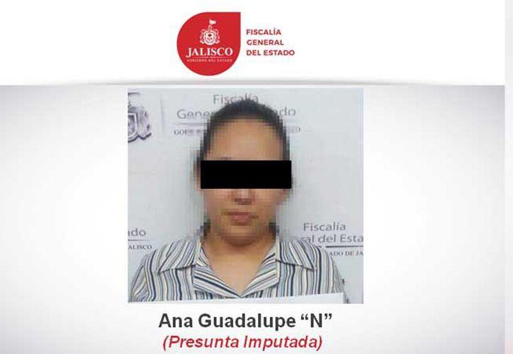 Los hechos ocurrieron contra una menor en abril de 2017. (Foto: FGE Jalisco)