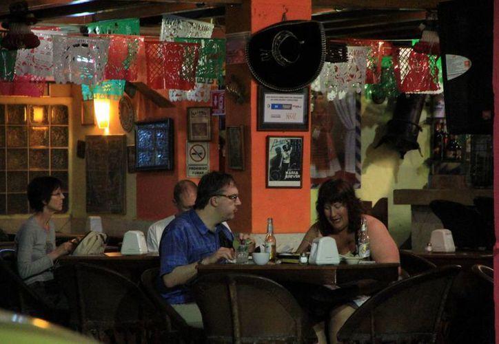Cada vez más restaurantes cuentan con certificación de calidad e higiene. (José Acosta/SIPSE)