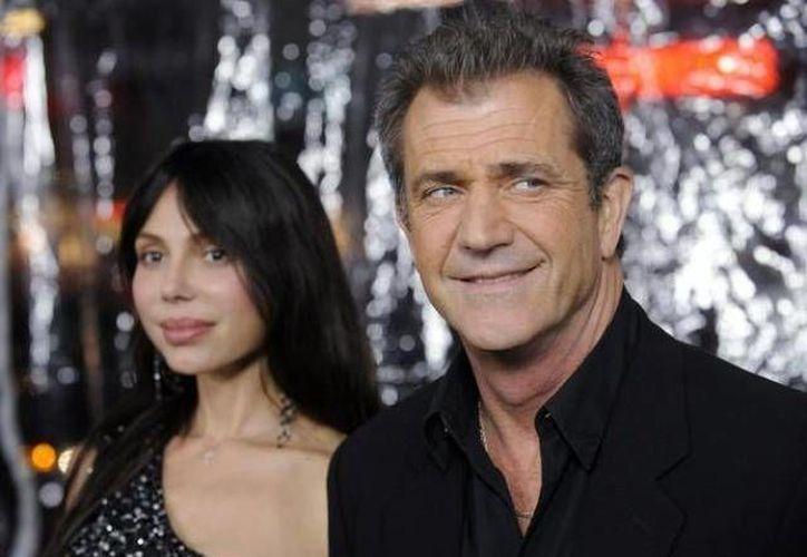 """Le eventual participación de Mel Gibson en """"Los Indestructibles"""" quedó sólo en una pregunta que Stallone lanzó a través de Twitter. (Archivo)"""