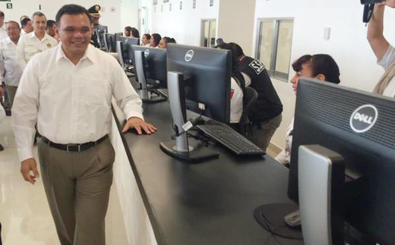 Inauguran Las Instalaciones Del Centro De Servicios Yucatán