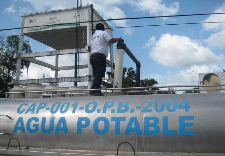 Al menos 12 comunidades rurales del municipio de Bacalar adoptarán medidas independientes. (Javier Ortíz/ SIPSE)