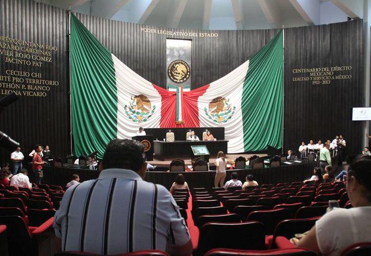 El edil Eduardo Espinosa Abuxapqui, mencionó que espera tener la propuesta antes de que concluya el año. (Foto de Contexto/Internet)