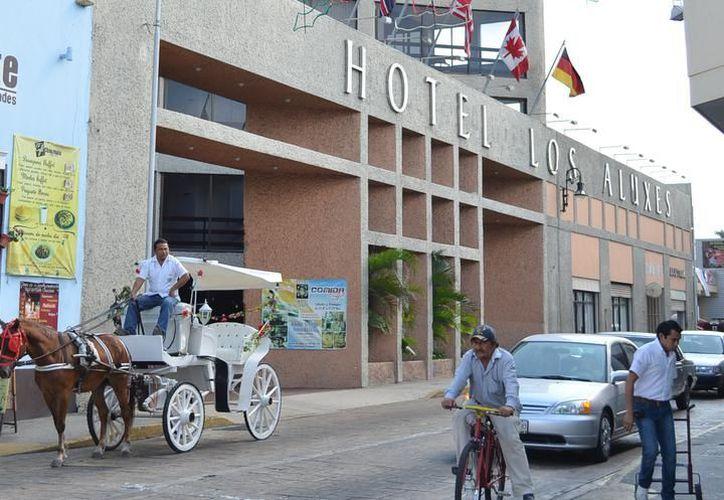 Hoteleros yucatecos van a lanzar herramienta digital para reservar en línea. (Archivo/SIPSE)