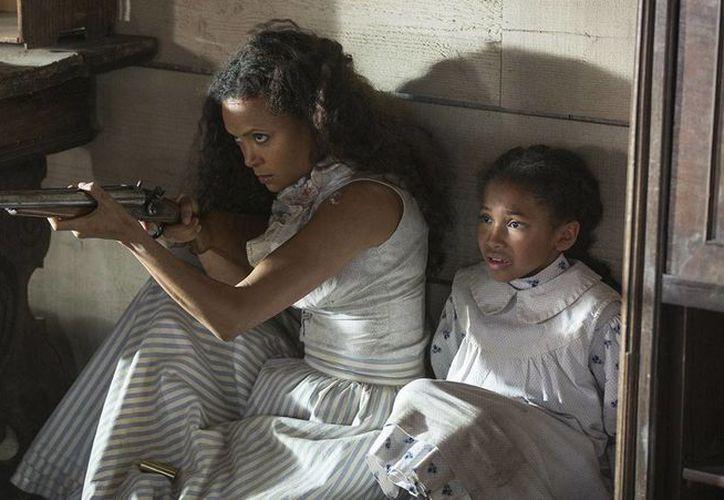 Thandie Newton es una de las actrices de Hollywood que decidieron no callar más los abusos sexuales sufridos. (hollywoodreporter.com)