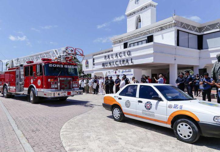 El operativo finalizará el próximo lunes 9 de abril, en el municipio. (Foto: Redacción)