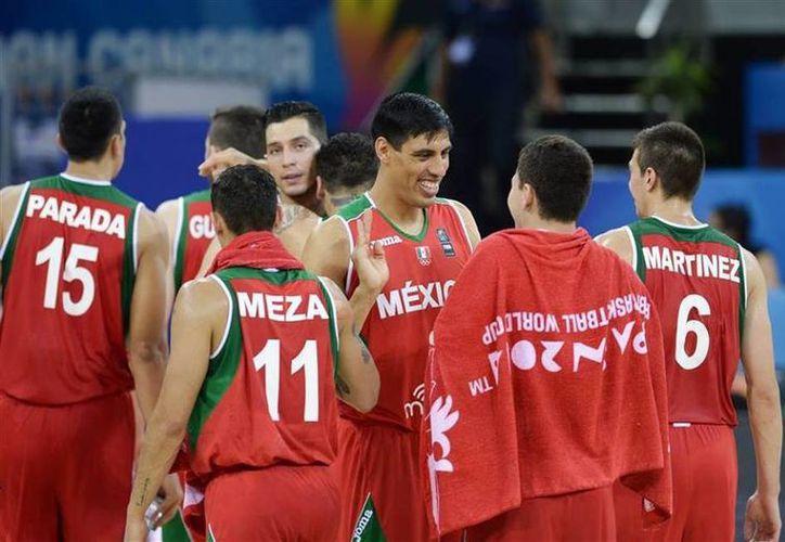 Las selecciones de basquetbol de México y EU se enfrenatrán en octavos de final del Mundial de Baloncesto. (deporte.org.mx)