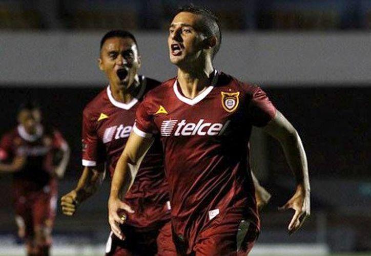 Estudiantes Tecos, segundo lugar de la tabla general, son el rival en turno del CF Mérida. (Milenio Novedades)