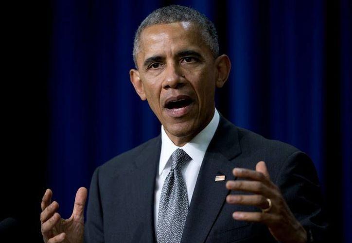 La decisión de sacar a Cuba de la lista de patrocinadores del terrorismo enfureció a algunos detractores de la política del presidente Obama. (AP)