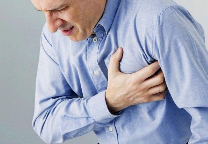 Con meses de anticipación tu cuerpo puede mandar señales de que puedes sufrir un ataque cardíaco. (Vanguardia)