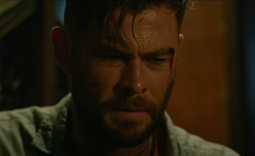 Confían que Chris Hemsworth se sumen a este nuevo proyecto. (Impresión de pantalla)