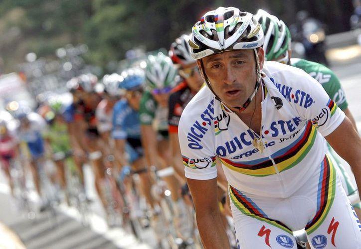 Bettini se mostró en favor de amnistía en favor de Armstrong. (Foto: EFE)