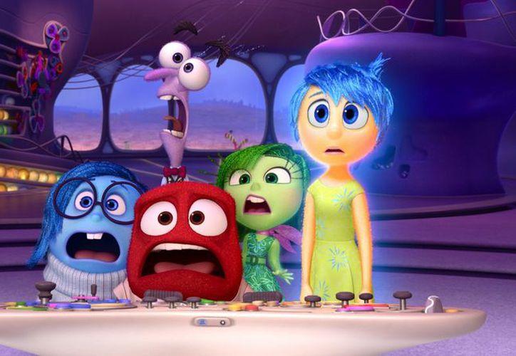 Una especialista en desarrollo infantil asegura que envió la idea del filme a Disney cada año entre 2005 y 2009. (Foto: Contexto/Internet)