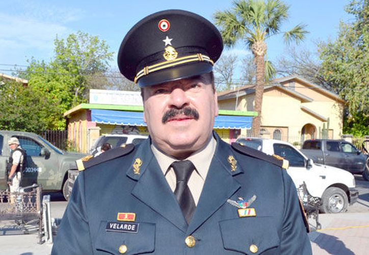 El general brigadier fue anexado al grupo de comandantes de la zona norte. (Redacción/SIPSE)