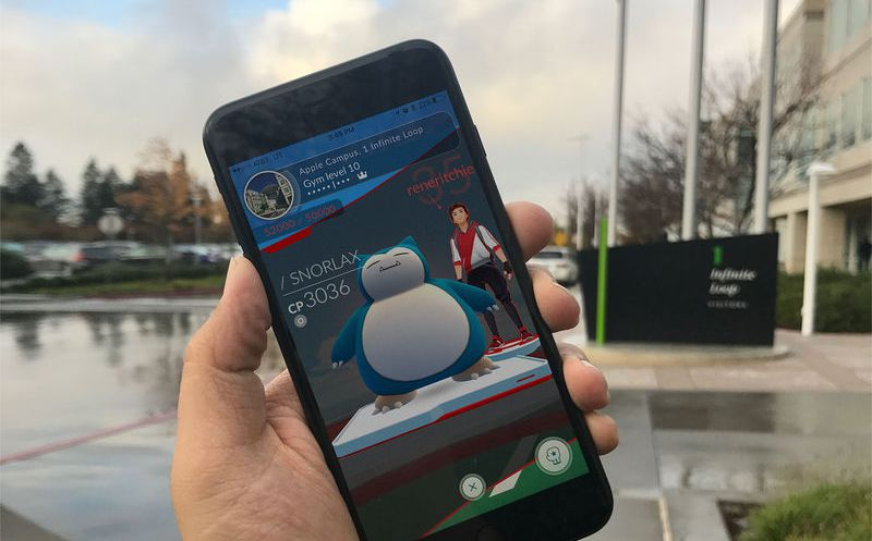 Nuevo evento global de Pokémon GO