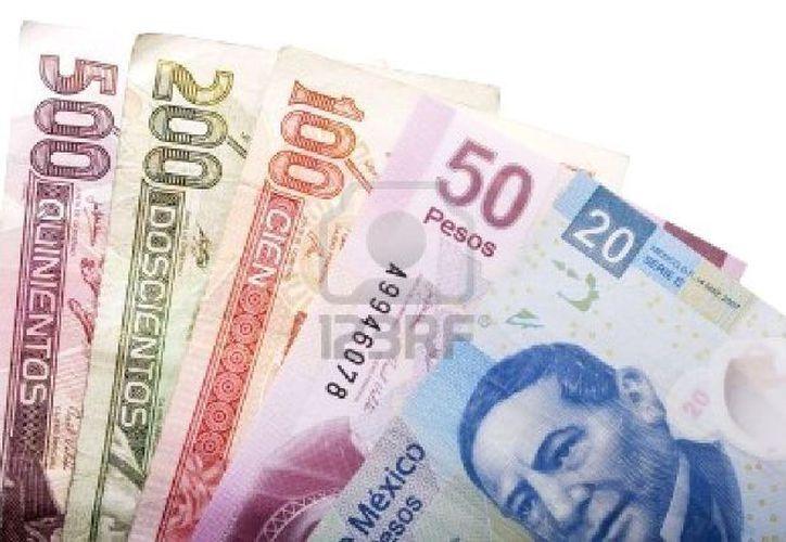 Funcionarios de los tres Poderes de la entidad y de los 33 municipios de Morelos ya no contarán con aguinaldo por ley. (Notimex)