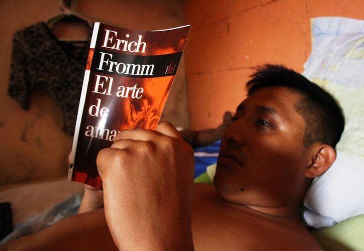 El proyecto Libros Libres busca, a través de la donación o intercambio, hacer llegar obras literarias a toda la comunidad. (Octavio Martínez/SIPSE)