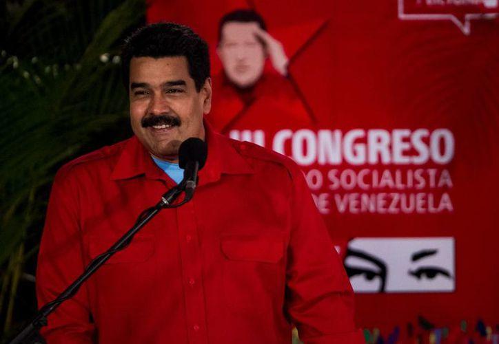 Consideran que el gobierno de Nicolás Maduro es peor que el del fallecido Hugo Chávez. (Archivo/EFE)