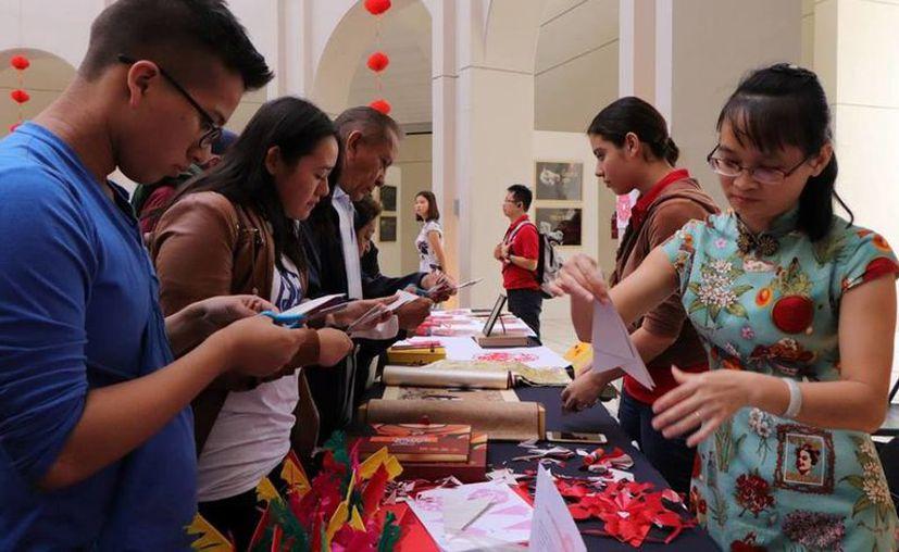 La inauguración es este martes en el Centro Cultural Olimpo. (Foto: redes sociales)