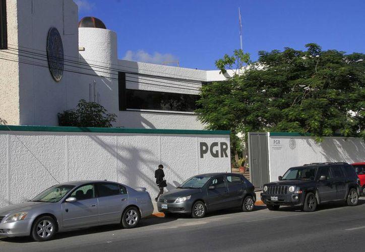 Las denuncias se presentarán ante la Procuraduría General de la República. (Tomás Álvarez/SIPSE)