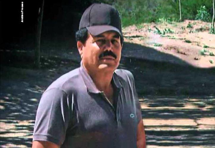 El yerno de capo  Ismael 'El Mayo' Zambada (foto) murió por una descarga eléctrica en Culiacán. (Archivo/Agencias)
