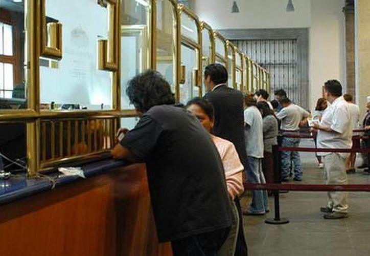 El año pasado fue complicado para las casas de empeño. (laprimeraplana.com.mx)