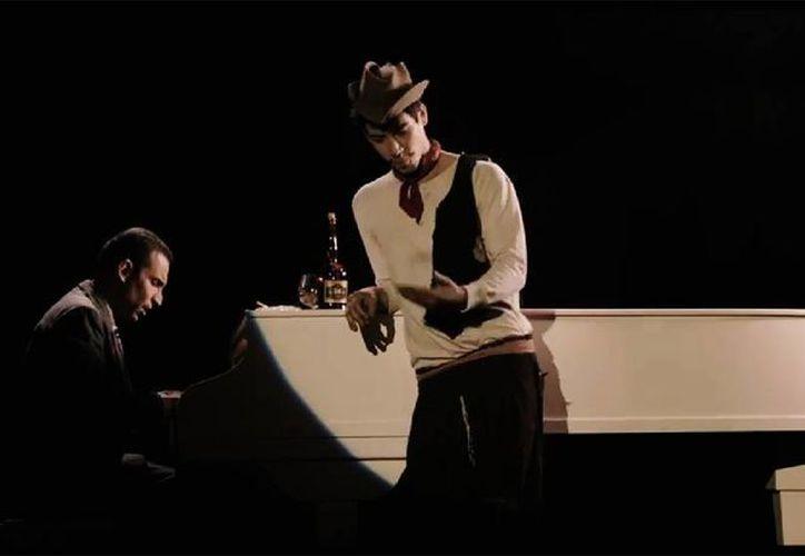La cinta de Cantinflas se estrena en México el 19 de septiembre. (YouTube)