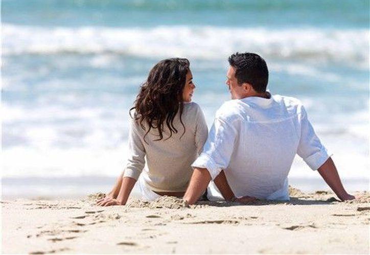 Si sientes que se te va la felicidad si no estás junto al ser amado, podrías sufrir de 'adicción al amor'. (Contexto/Internet)