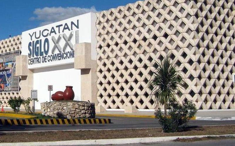 Yucat n centro de convenciones siglo xxi recibe premio de wordlcob the bizz 2016 milenio - Centro deportivo siglo xxi zaragoza ...