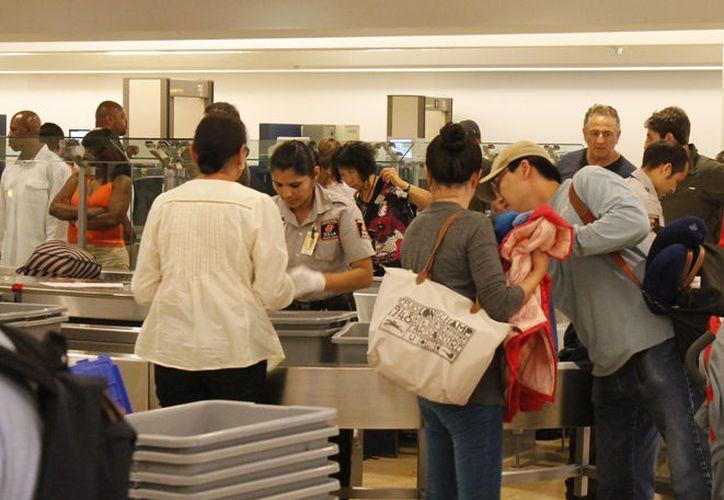 Turisteros piden evitar dar mala imagen a los visitantes (Israel Leal/SIPSE)