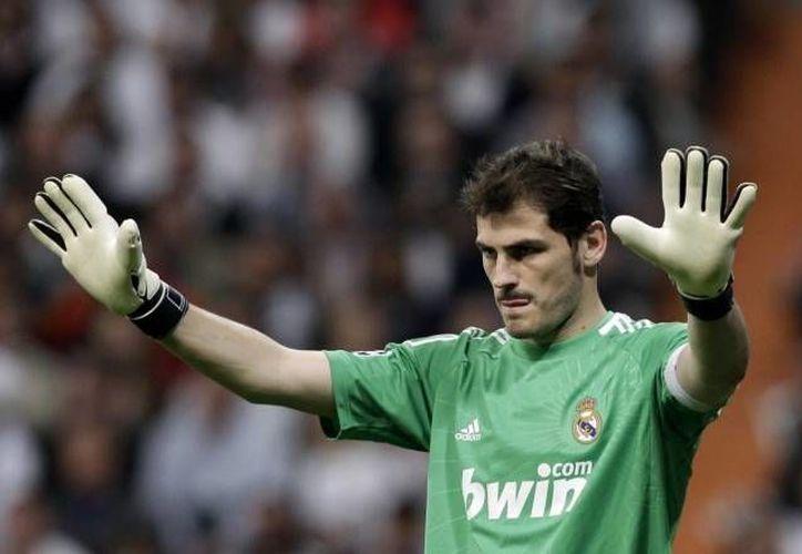 Casillas podría jugar en duelos decisivos de la recta final de la temporada. (SIPSE/Archivo)