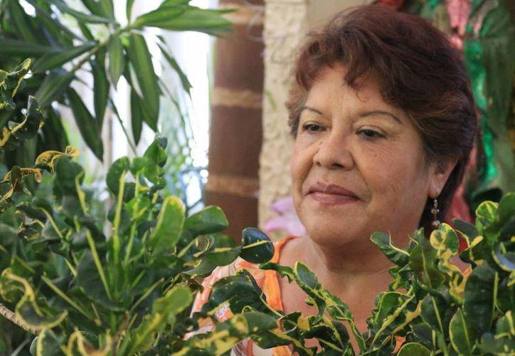 El próximo 28 de agosto es el Día del Adulto Mayor, por lo cual ya se preparan festejos en Playa del Carmen. (Adrián Barreto/SIPSE)