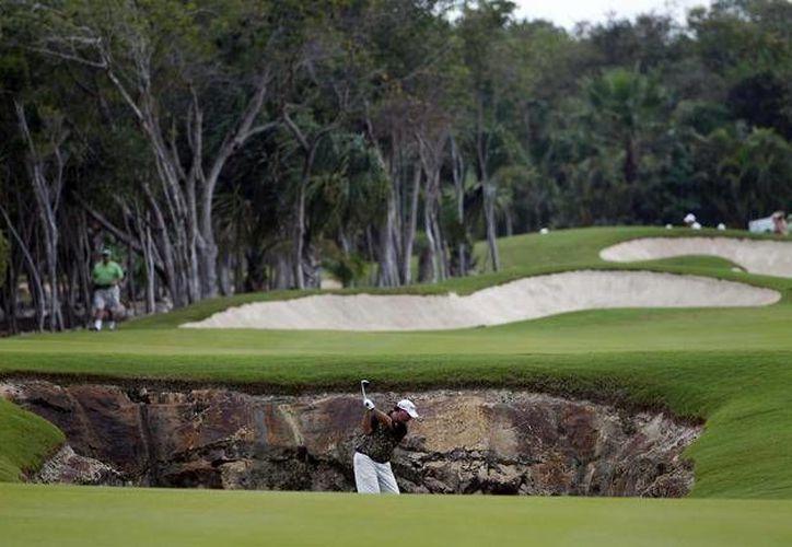Ciudad Mayakobá es desarrollada por la empresa que hizo el complejo hotelero del mismo nombre, famoso por su torneo de golf. (Expansión)