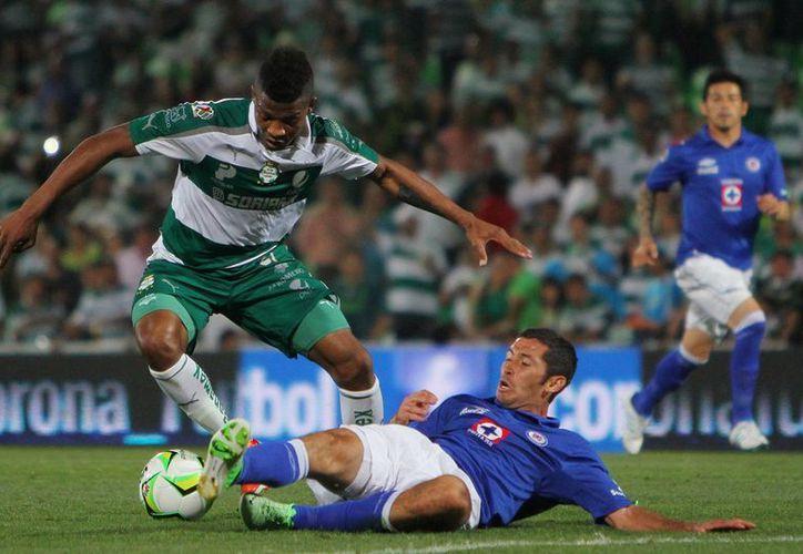 Los 'Guerreros' perdieron en la ida 3-0 ante el Cruz Azul. (Foto: Agencias)