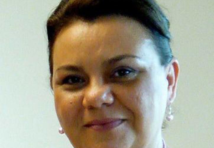 Directora de la Casa de la Cultura Ixchel de Cozumel, Minerva Mari Hadad. (Redacción/SIPSE)
