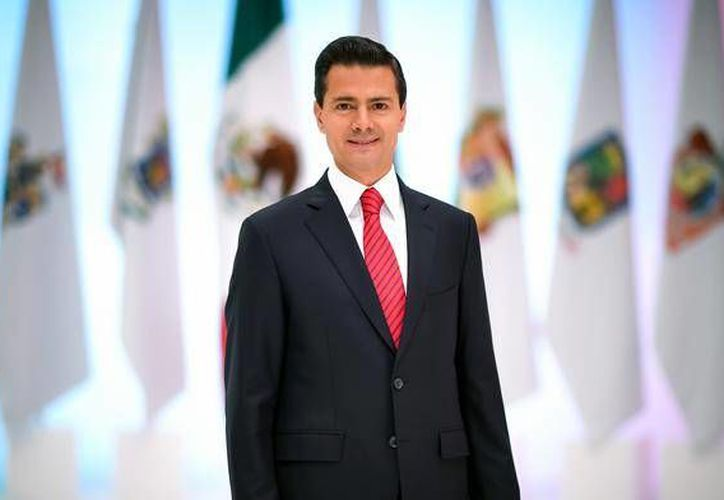 Peña Nieto asegura que las reformas estructurales que ha impulsado su gobierno están comenzando a dar frutos. (Presidencia)