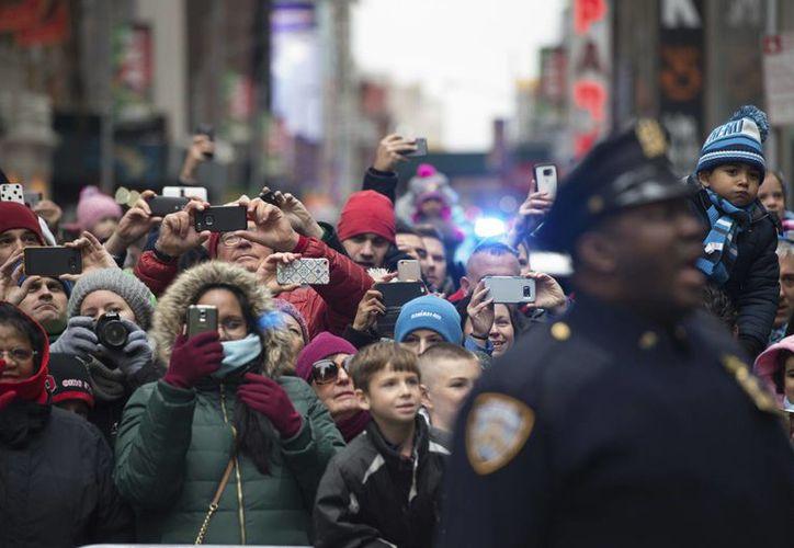 Nueva York dejó en claro que las autoridades citadinas rehusarán cooperar con la administración Trump en caso que aplique políticas discriminatorias o antiinmigrantes.