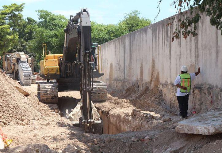 Proponen un plan de mejora de la calidad del agua en Playa del Carmen. (Adrián Barreto/SIPSE)