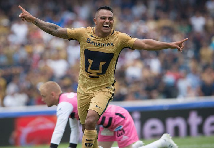 Javier Cortés encabeza la lista de transferibles  del equipo felino. (Foto: Contexto/Internet)