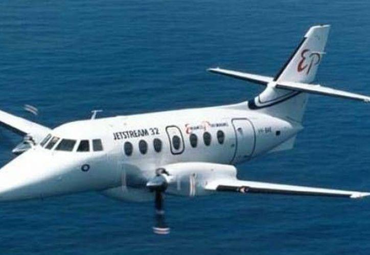 La prueba tuvo lugar cerca de las rutas de los vuelos comerciales. (aerospace-technology.com)