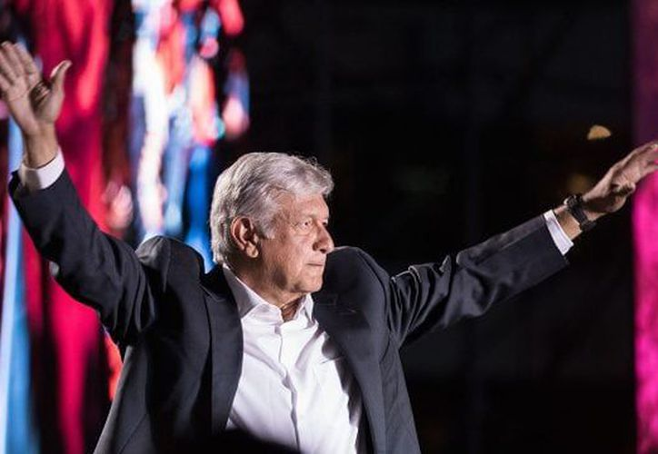 Presidentes de varios países en el mundo lo felicitaron a través de Twitter. (Forbes México)