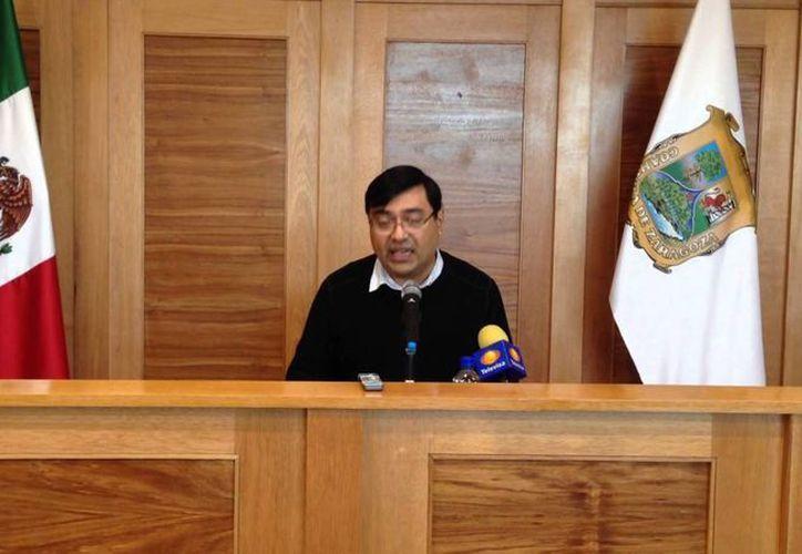 Los contratos entre Ficrea y el Poder Judicial de Coahuila eran firmados por Gregorio Pérez Mata, hoy ex presidente del órgano oficial. (Archivo/Agencias)