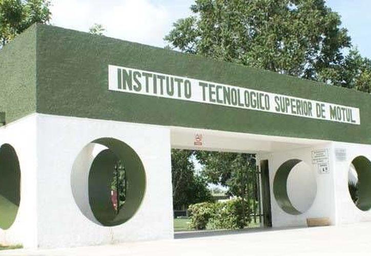 Los institutos Tecnológico de Conkal y el Tecnológico de Motul son algunos de los planteles yucatecos que participarán en proyectos de emprendimiento rural. (SIPSE)