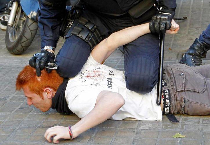 Señalan que reducir la edad penal no servirá para frenar la delincuencia. (EFE)