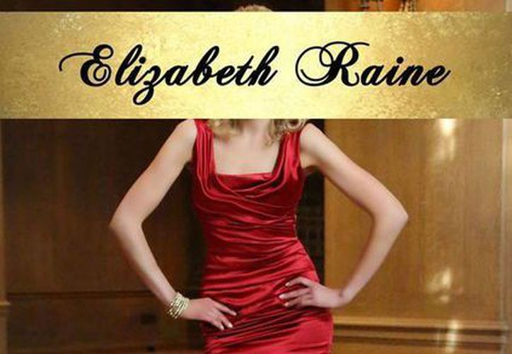 Elizabeth se reserva el derecho de consumar la negociación si ve en riesgo su seguridad personal. (elizabeth-raine.com)