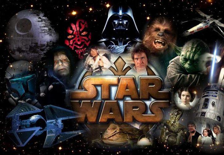 Aún no se sabe cuáles de los personajes aparecerán en el nuevo filme basado en Star Wars, pues lo único que se reveló es que se trata de los más populares de la historia. (viamm.com)